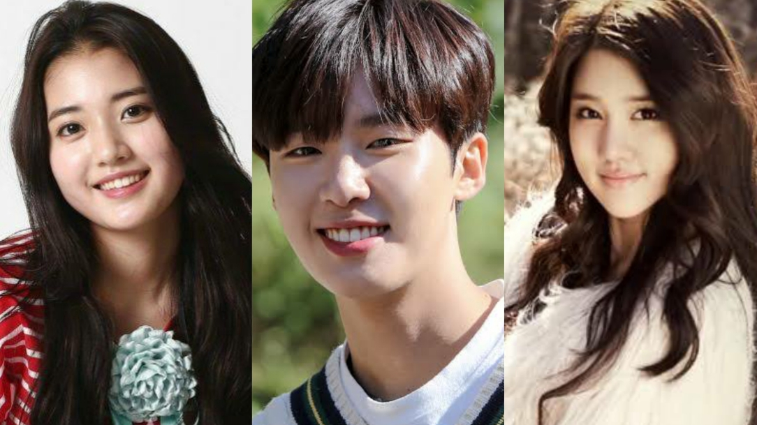 Netflix Korean Drama Human Class Confirms Its Cast Kdrama Crazy
