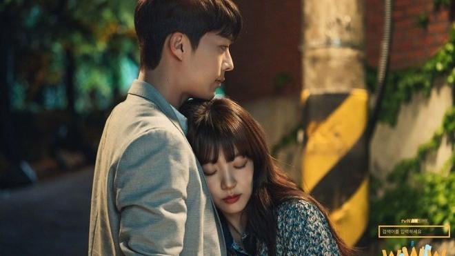 Im Soo Jung and Jang Ki Yong cute moment Search WWW