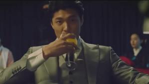 Joseon Survival drama villian