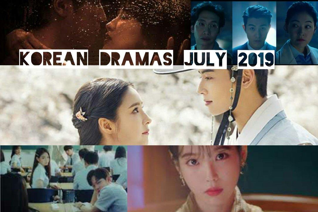 7 New Korean Dramas Coming In June 2019 – Kdrama Crazy