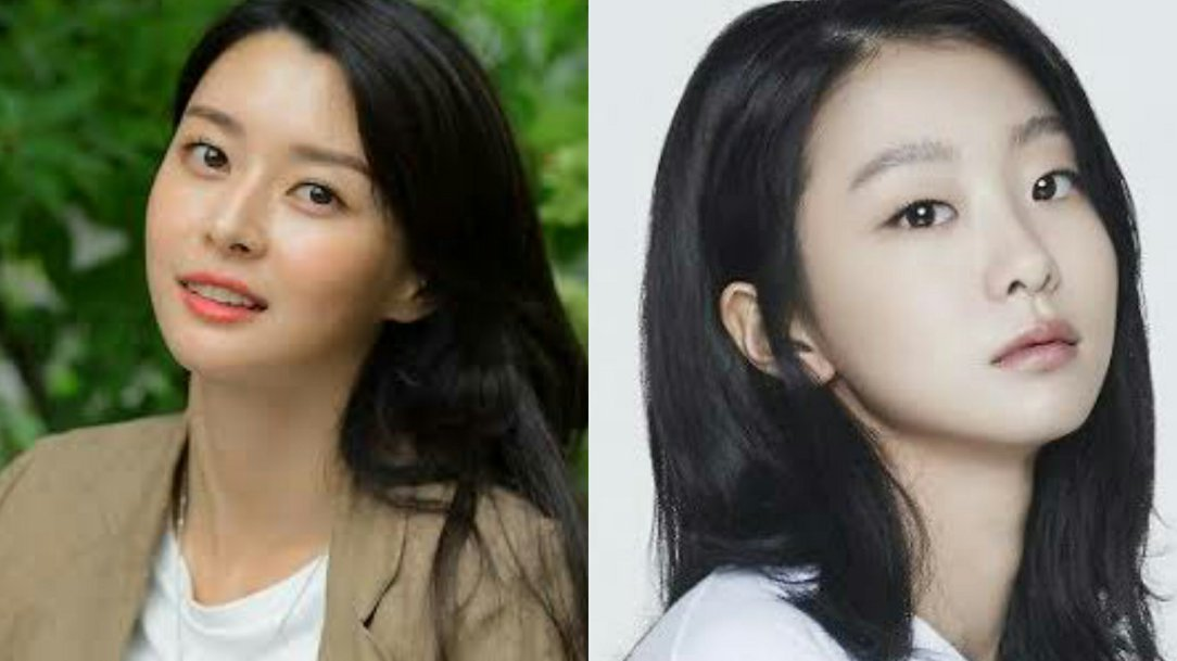 kim da mi and kwon nara itaewon class