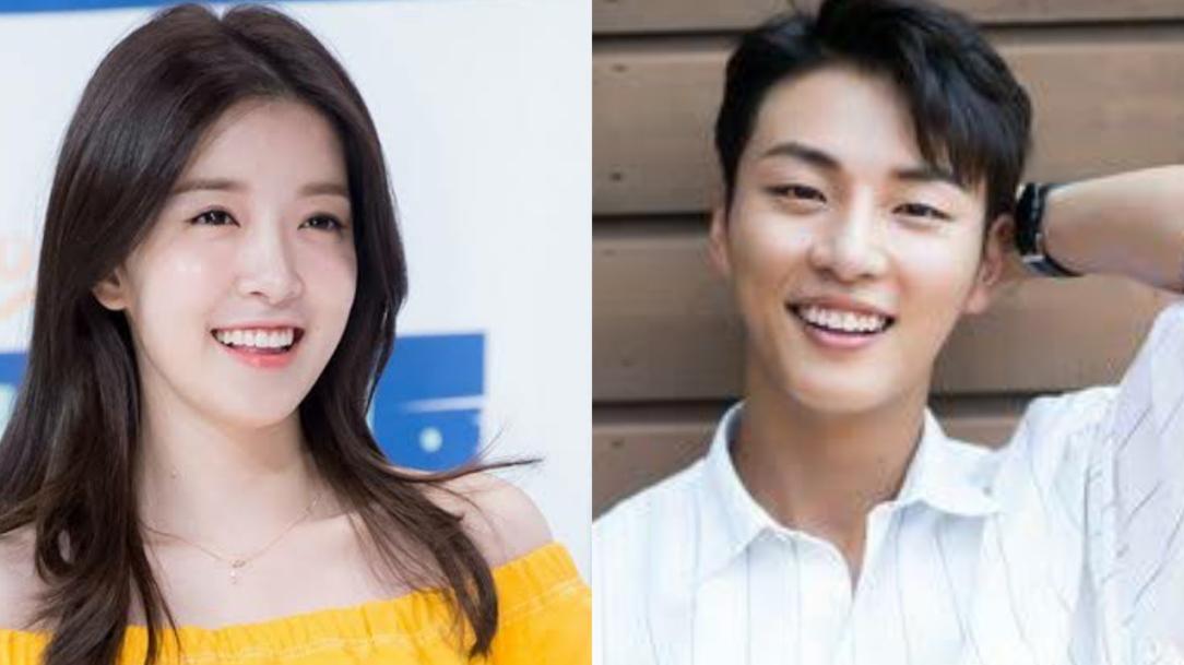 Psychopath dairy Yoon Shi Yoon and Jung In Sun