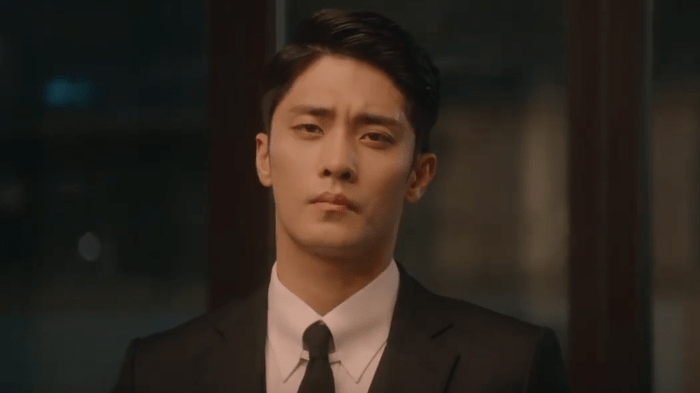 Sung Hoon Level up