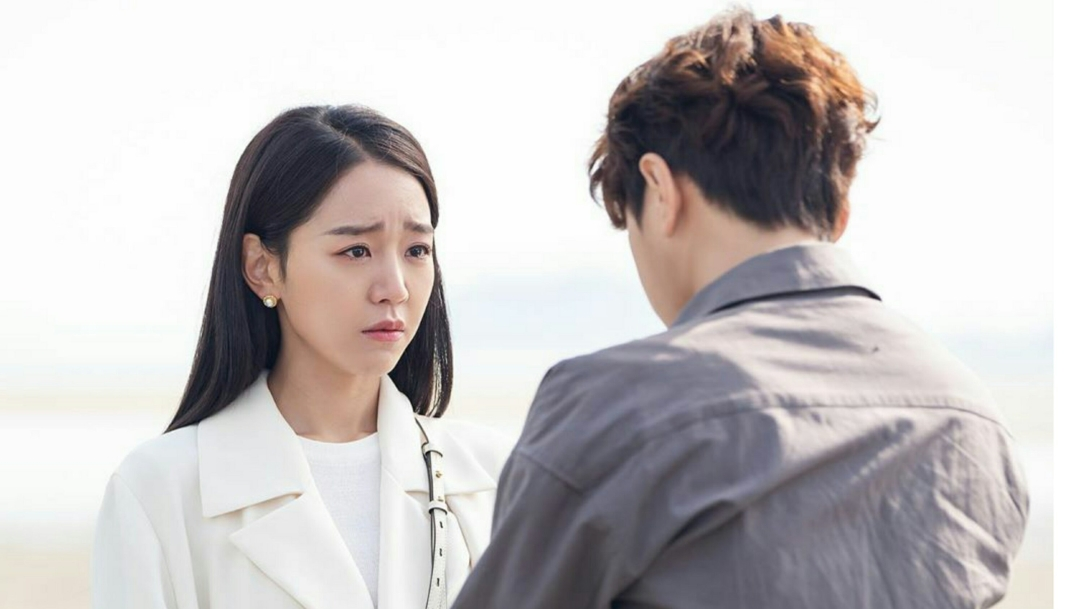 yeon seo and dan meet again episode 32