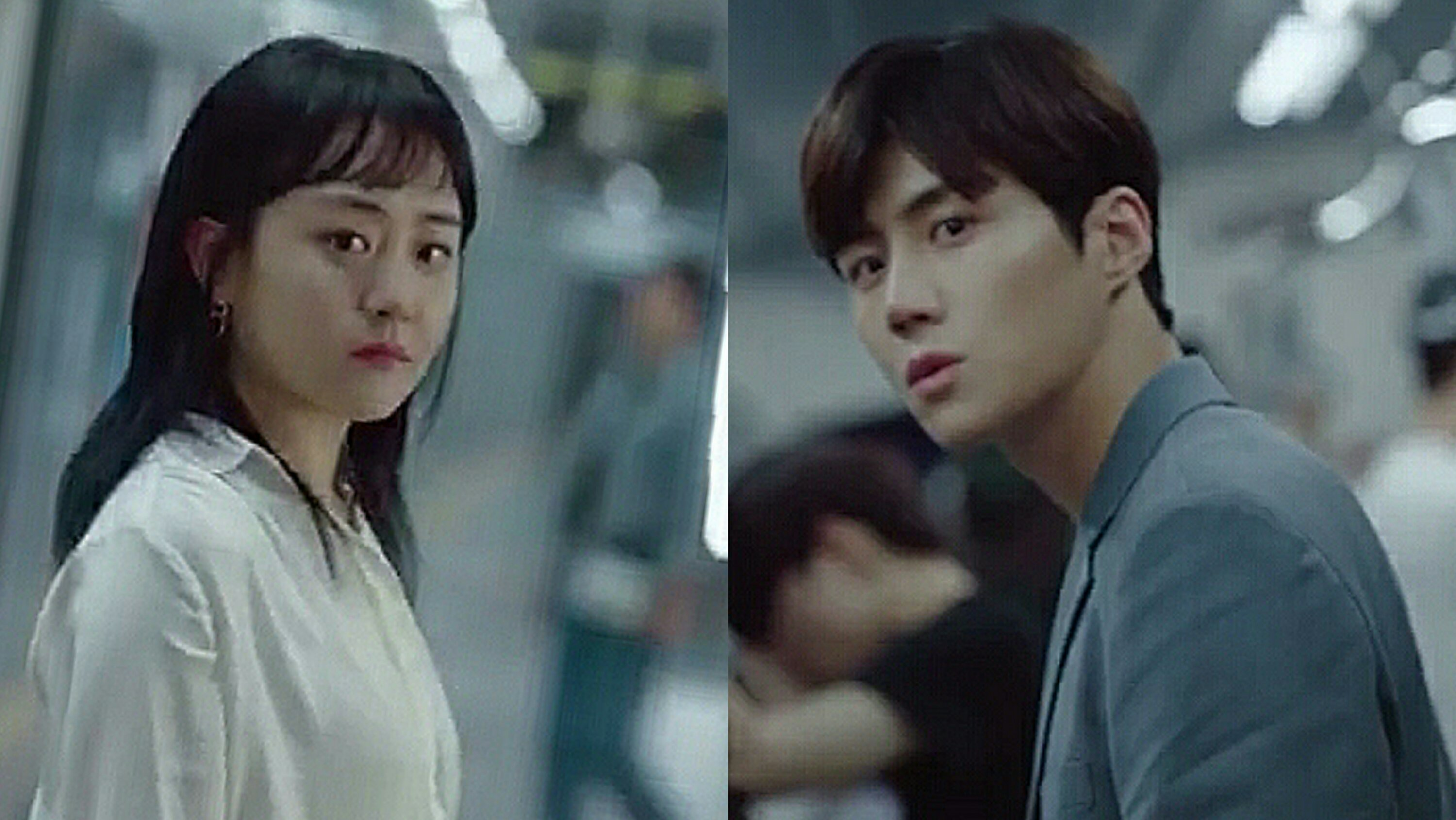 Korean Drama Catch The Ghost Releases First Teaser