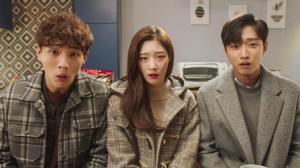 Jisso Jin young Seong gi