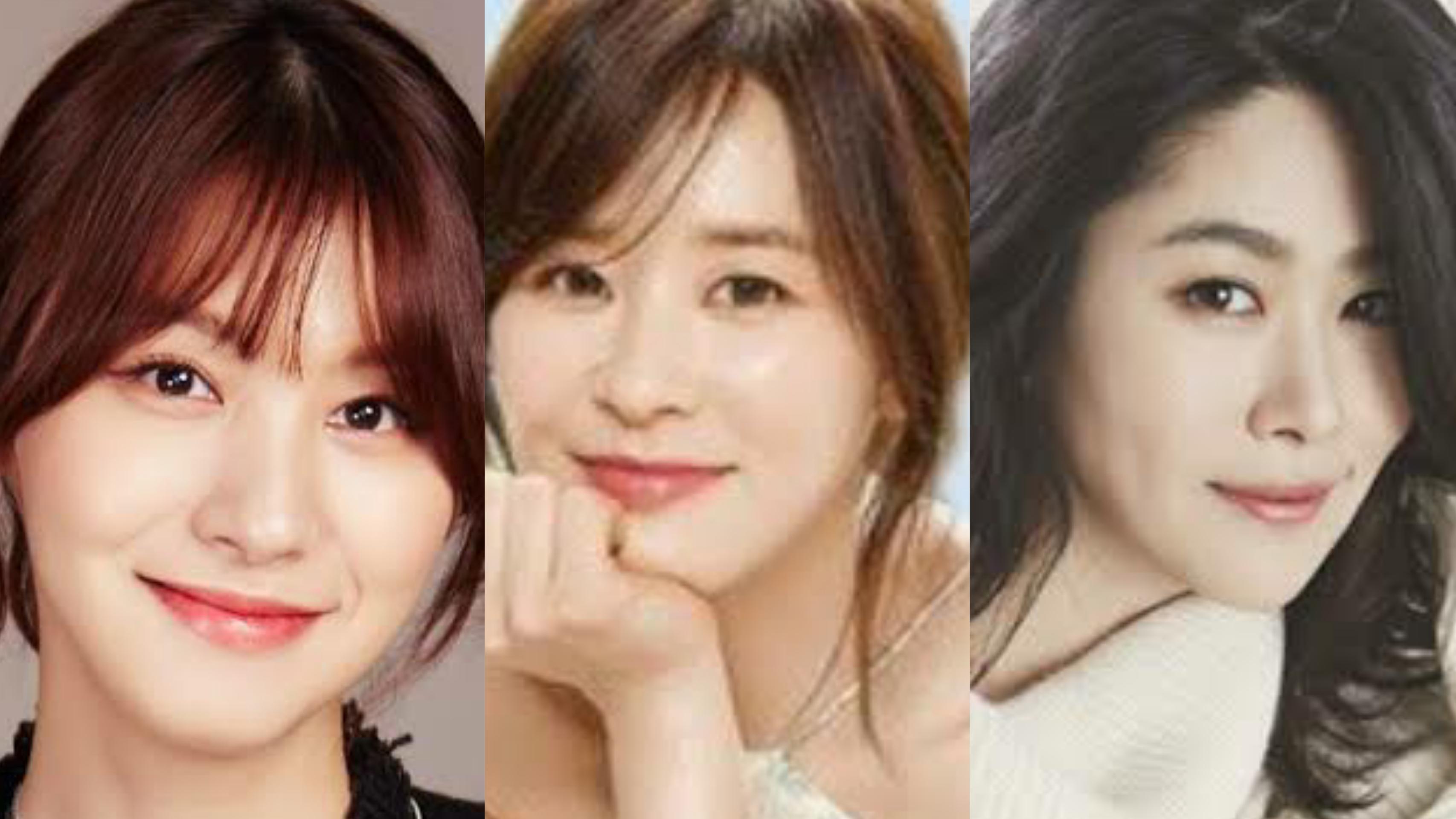 Korean Charlie's Angels good casting drama