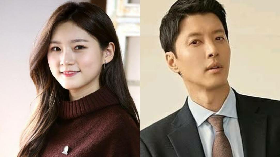 Leverage Korean drama main leads