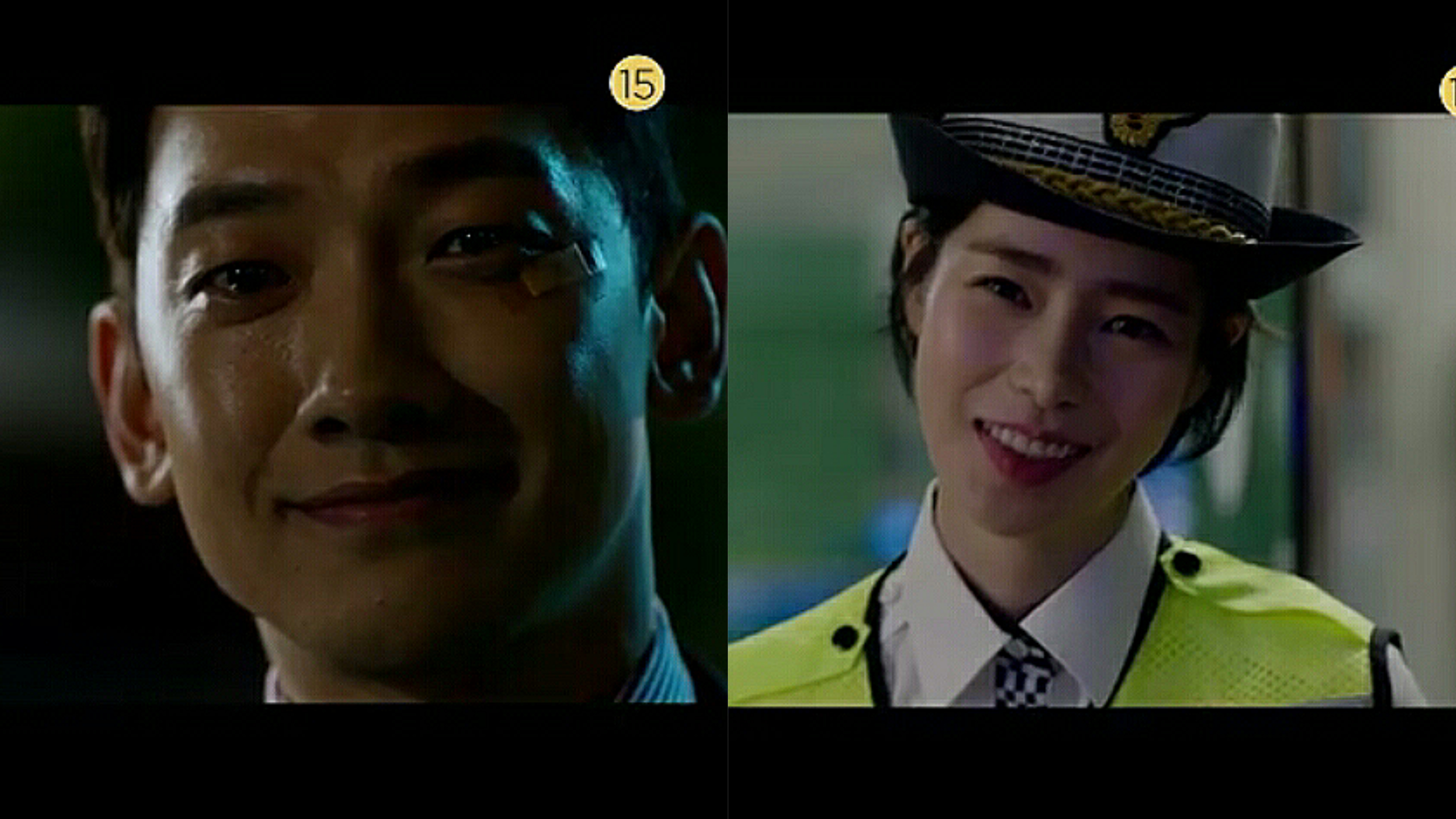 Welcome 2 Life drama Rain and Lim Ji Yeon