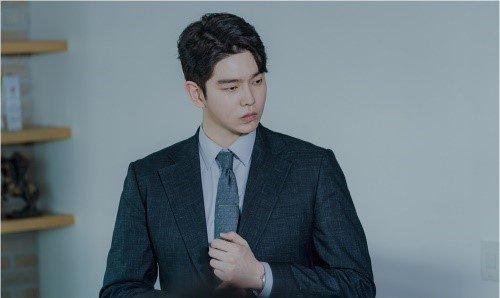 Yoo Kyun Sang Teacher
