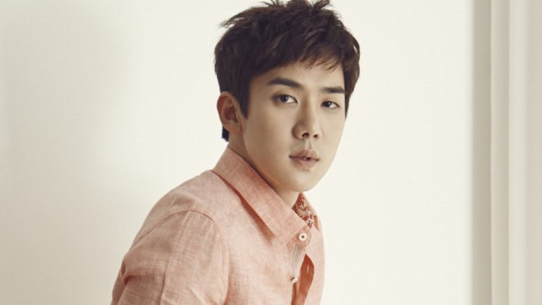Yoo Yeon Seok medical new drama