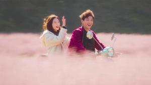 Yoon Tae Oh and Seong Gi First first love