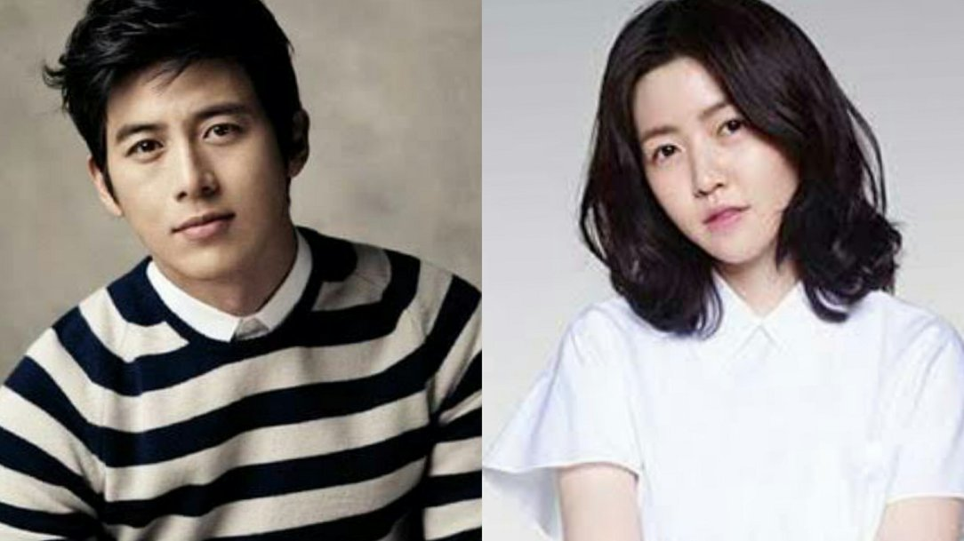 go soo and shim eun kyung business korean drama money game