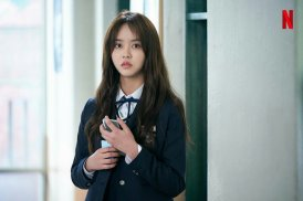 Kim So Hyun Love Alarm kdrama