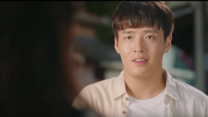 kang ha Neul when the camellia blooms