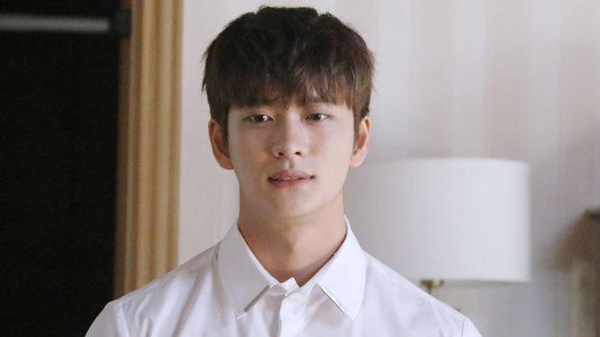 Kang Tae Oh in Mung bean chronicles new drama