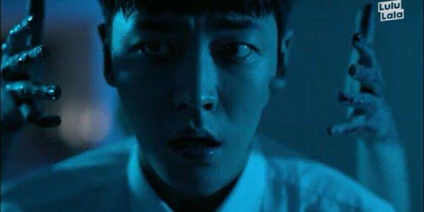 kim do yoon alive web drama korean