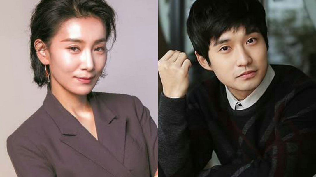 kim seo hyung and ryu deok hwan kdrama nobody knows