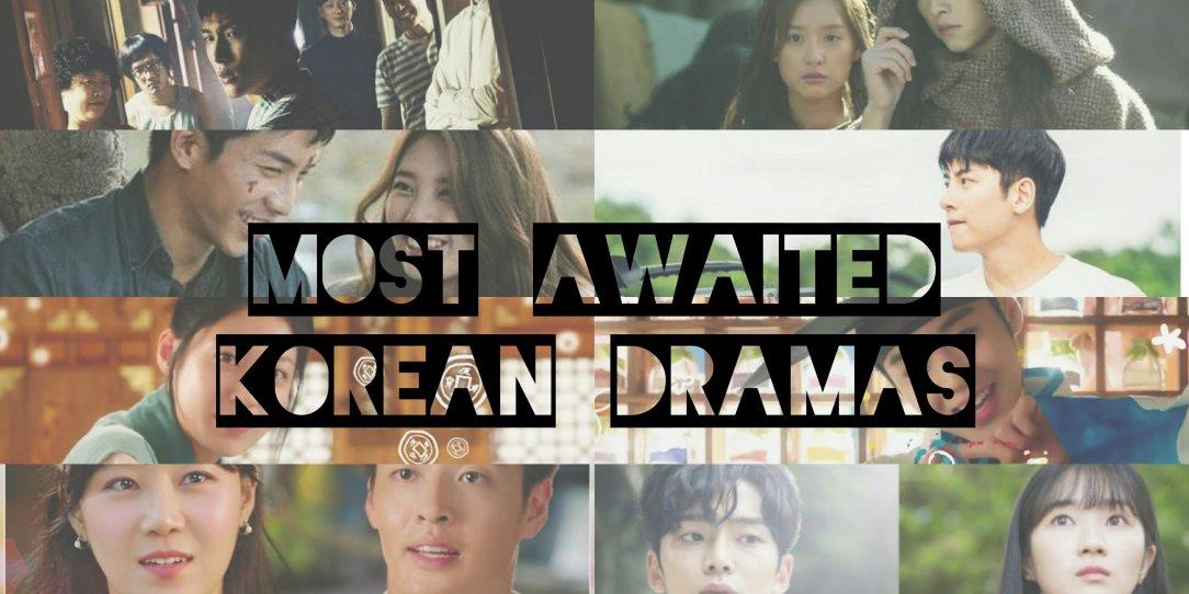 korean dramas of september, 2019