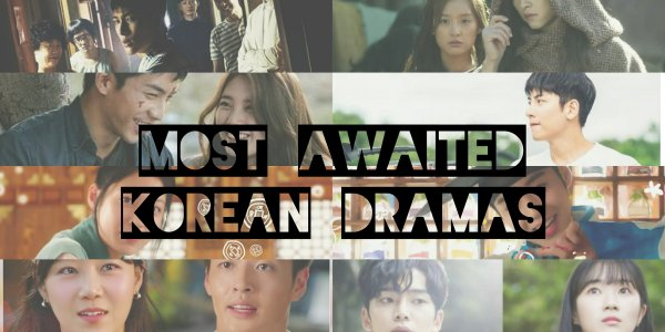 korean dramas of september, 2019