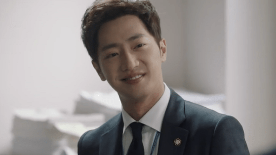 Lee Sang Yeob good casting.png