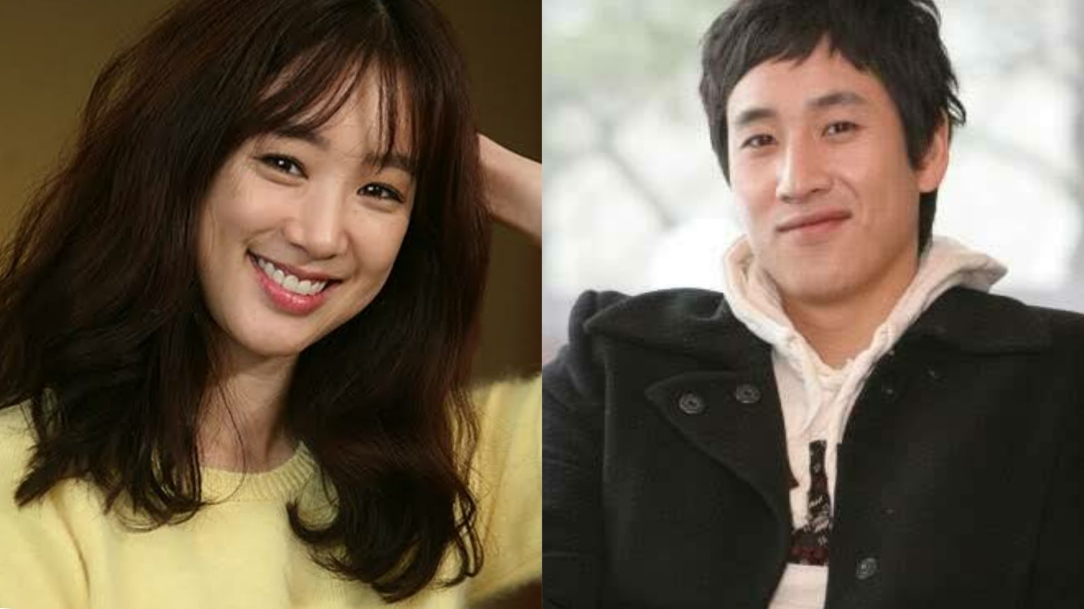 Lee Sun Kyun and Jung Ryeo Won civil war of prosecutors new drama
