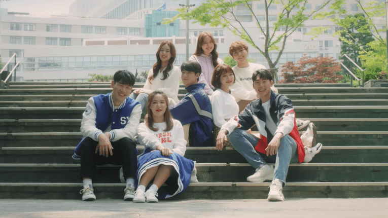 Love Playlist Season 4 cast 2019