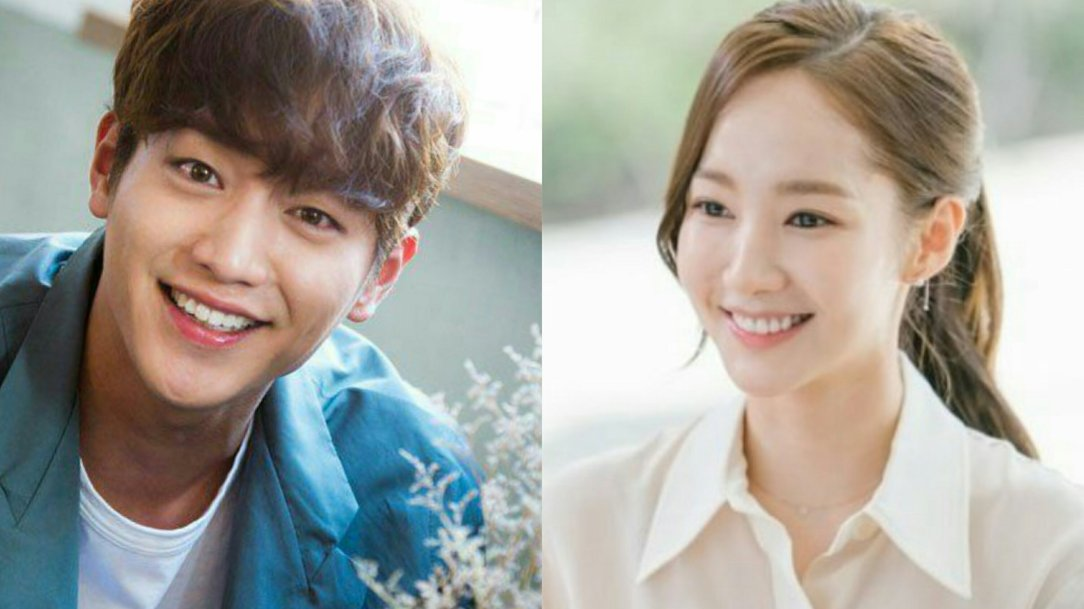 park min young and seo kang joon new jtbc kdrama