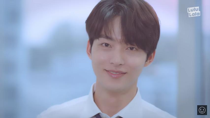 Park Sung Woo Boyfri3nds