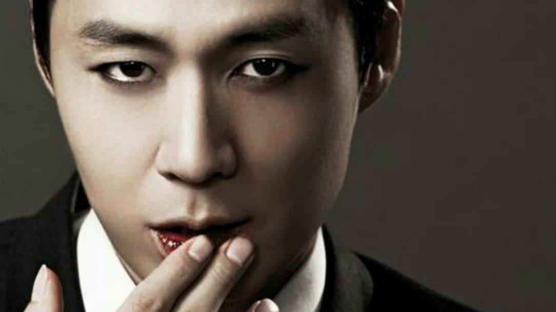 vampire prosecutor Yeon Jung Hoon kdrama