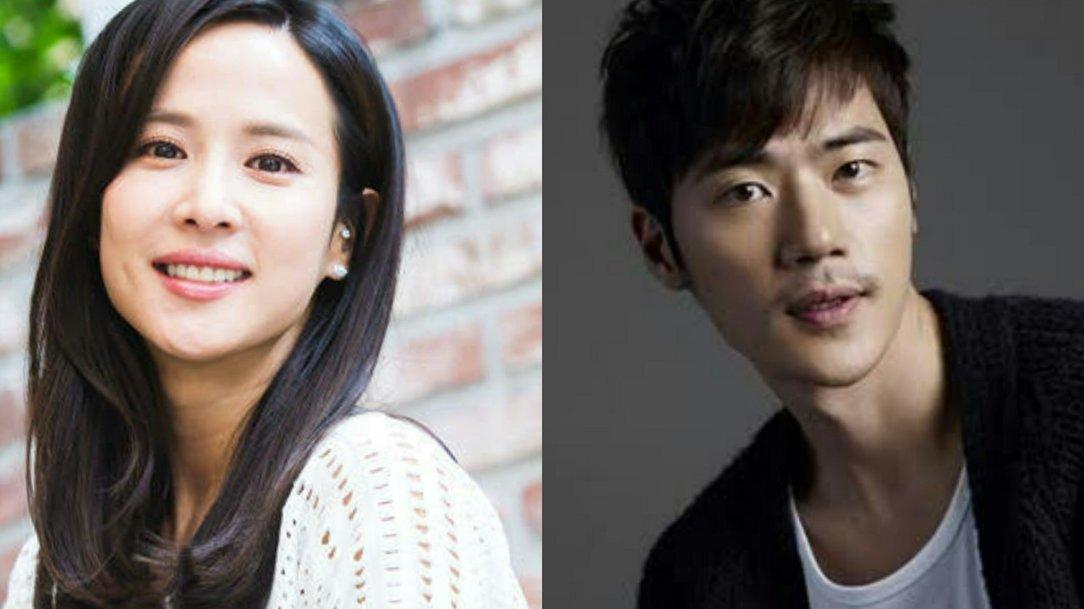 9.9 Billion Woman kdrama Cho Yeon Jong and Kim Kang Woo 2019