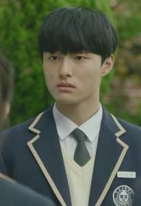 Yoon Chan Young Kdrama Everything and Nothing
