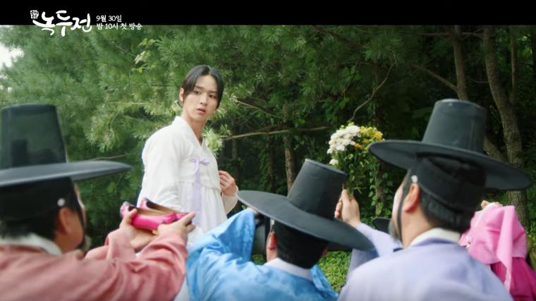 Jang Dong Yoon woman drama