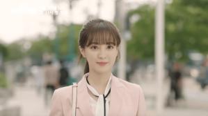 Jung Hye Sung in Pegasus Market drama