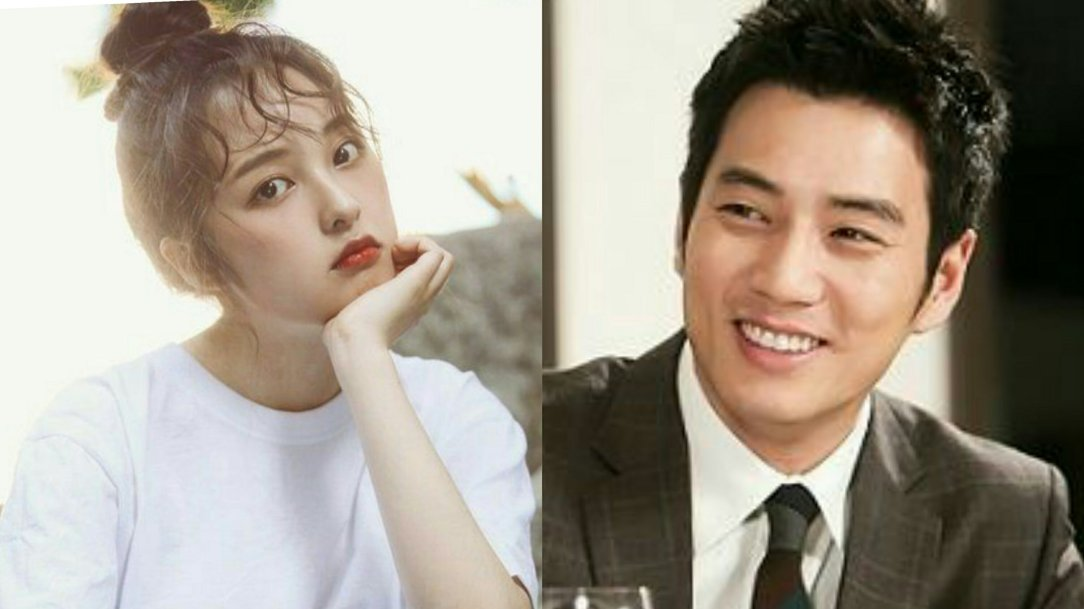 kim bo ra and joo sang wook drama touch