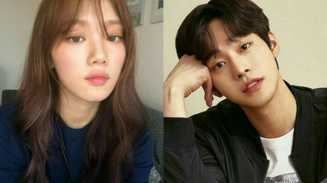 lee sung kyung and ahn hyo seop romantic doctor kim 2019
