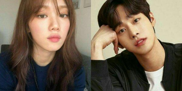 lee sung kyung and ahn hyo seop romantic doctor kim 2019