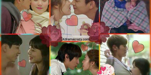 cute romance kdrama list