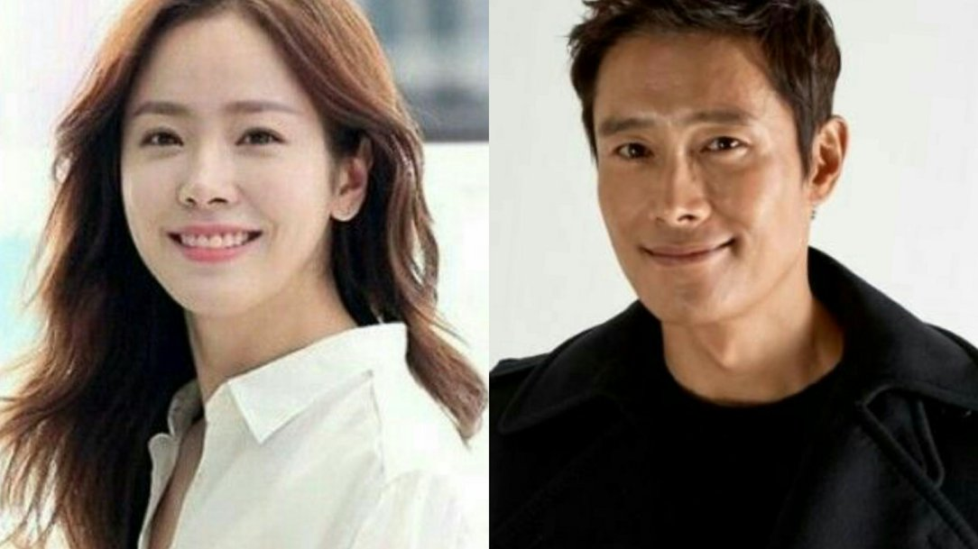 han ji min and lee byung hun drama here
