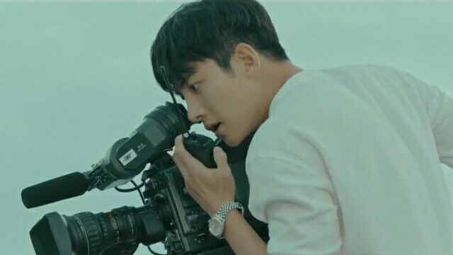 ji chang wook as director ma dong chan melting me softly episode 1 recap