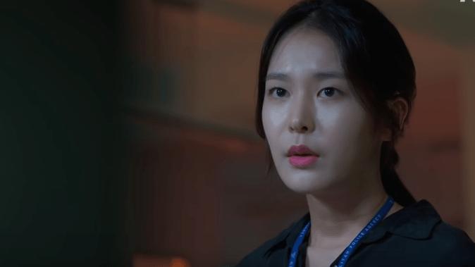 Jo Jae Yoon catch the ghost