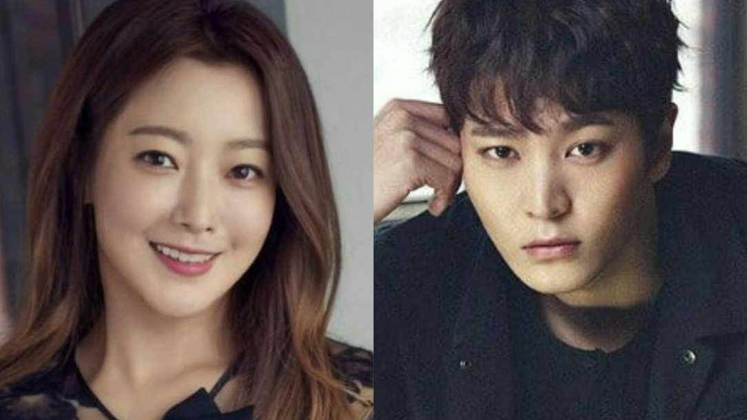 joo won and kim hee sun alice drama 2020