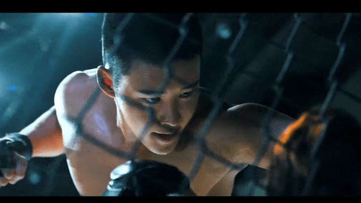 Kim Kwon drama Leverage
