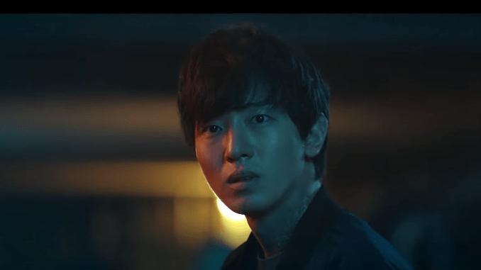 Lee Tae Sun Tow Truck Wreck car drama