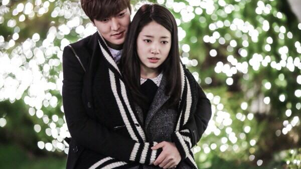 The Heirs cute romance Kdrama list