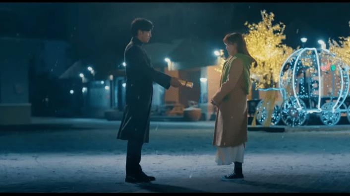 2019 romance drama chocolate