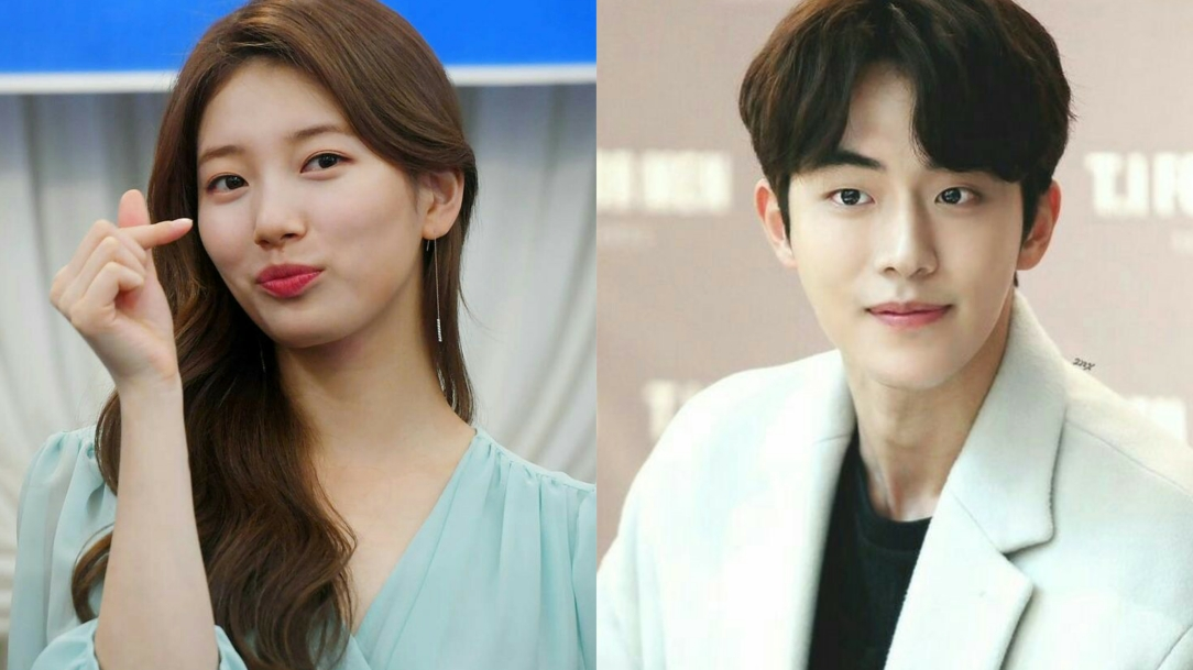 Bae Suzy and Nam Joo Hyuk sandbox kdrama 2020