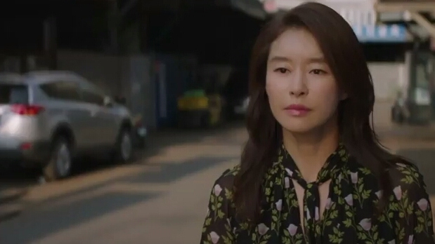 character Choi Soo Ah played by Ye Ji Won love affairs in the afternoon 2019