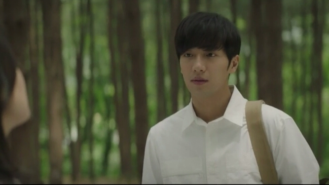 character Yoon Jung Woo by Lee Sang Yeob love affairs in the afternoon kdrama 2019