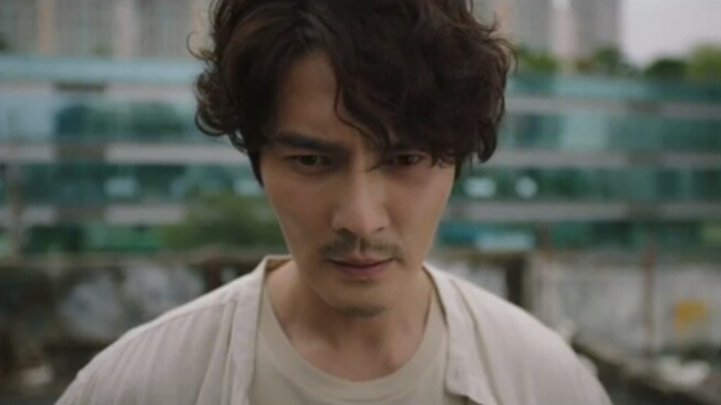 Do Ha Yoon played by Jo Dong Hyuk love affairs in the afternoon 2019